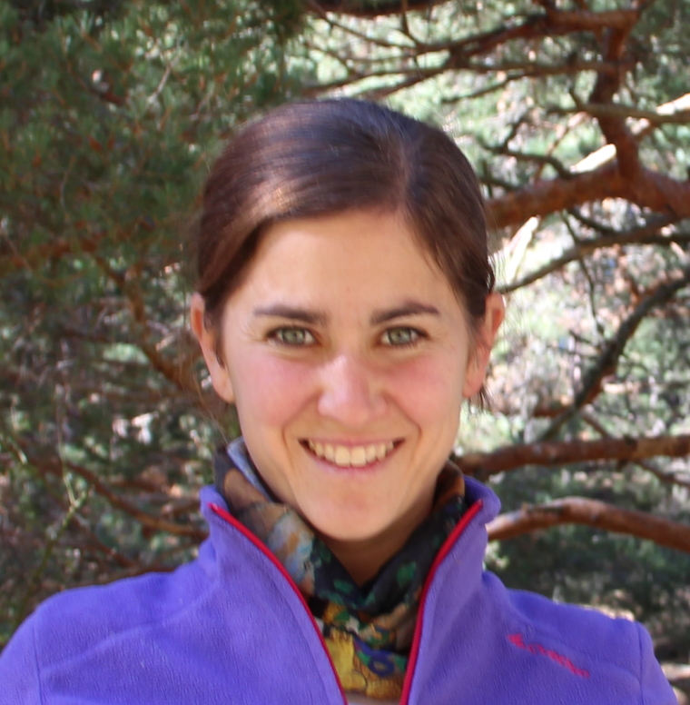 Celia Sanguino