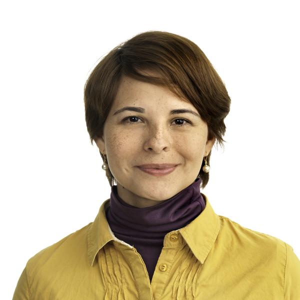 Liliana Carrillo