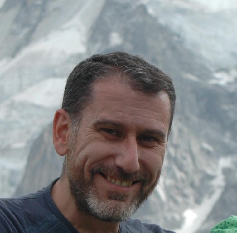 Juanma Sevillano